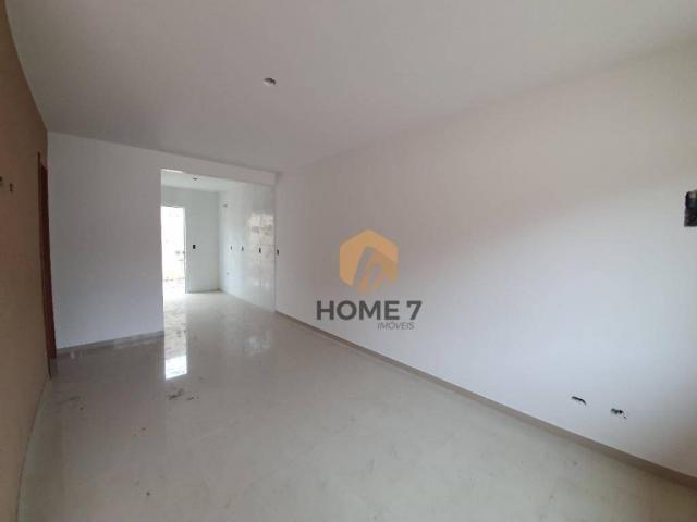 Sobrado à venda, 85 m² por R$ 319.900,00 - Sítio Cercado - Curitiba/PR - Foto 6