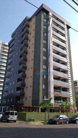 Excelente apartamento para locação no cond. The Prime. Bairro: Olaria - Porto Velho/RO