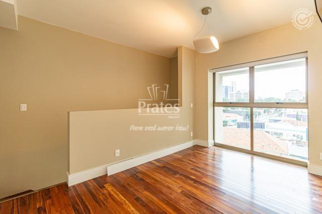 Apartamento para alugar com 1 dormitórios em Batel, Curitiba cod:9130 - Foto 7