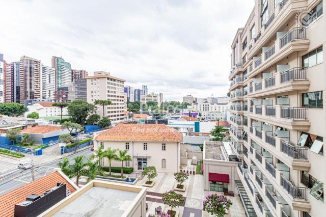 Apartamento para alugar com 1 dormitórios em Batel, Curitiba cod:9130 - Foto 20