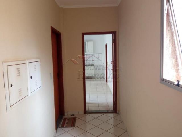 Apartamento para alugar com 1 dormitórios em Nova alianca, Ribeirao preto cod:L18421 - Foto 2