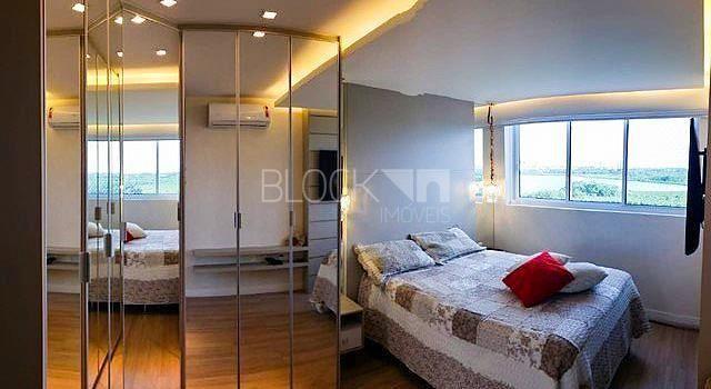 Apartamento à venda com 2 dormitórios em Barra da tijuca, Rio de janeiro cod:BI8155 - Foto 13