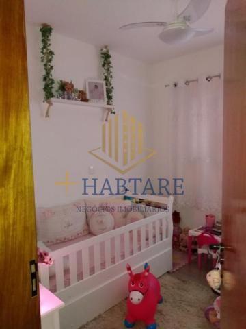 Apartamento para Venda em Sumaré, Centro, 2 dormitórios, 1 suíte, 2 banheiros, 1 vaga - Foto 3