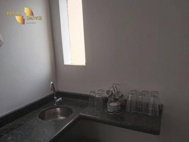 Sala à venda, 47 m² por R$ 60.000,00 - Centro Norte - Cuiabá/MT - Foto 10