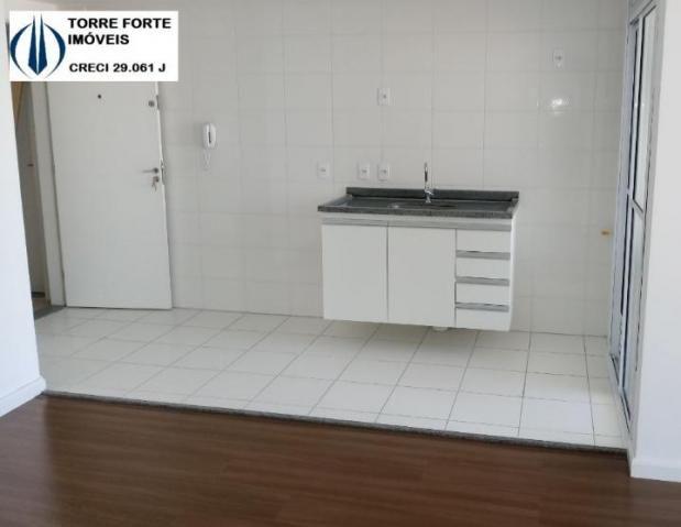 Apartamento com 2 dormitórios, 1 suíte na Moóca - Foto 4