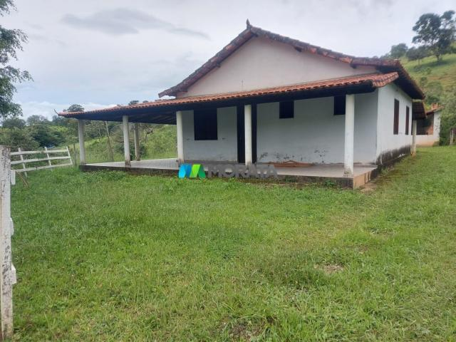 FAZENDA À VENDA - 14 HECTARES - RIO MANSO (MG)