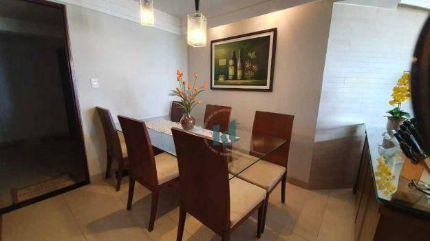 Apartamento com 3 dormitórios à venda, 84 m² por R$ 420.000,00 - Jardim Oceania - João Pes - Foto 10