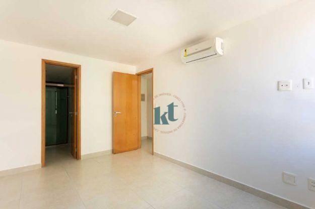 Apartamento com 2 dormitórios à venda, 59 m² por R$ 420.000 - Cabo Branco - João Pessoa/PB - Foto 6