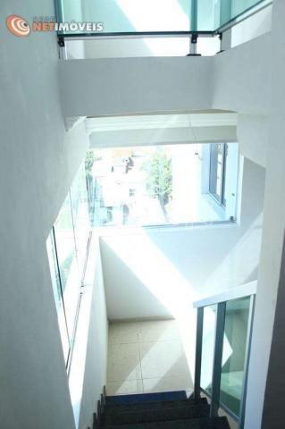 Apartamento à venda com 3 dormitórios em Alto caiçaras, Belo horizonte cod:375987 - Foto 11