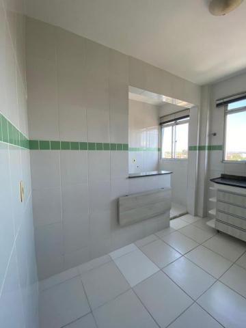 Apartamento à venda com 3 dormitórios em Serra dourada, Vespasiano cod:3755 - Foto 5