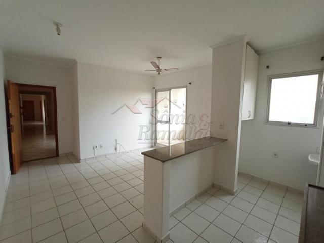 Apartamento para alugar com 1 dormitórios em Nova alianca, Ribeirao preto cod:L18421 - Foto 4