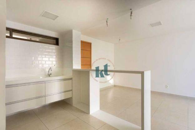Apartamento com 2 dormitórios à venda, 59 m² por R$ 420.000 - Cabo Branco - João Pessoa/PB - Foto 3