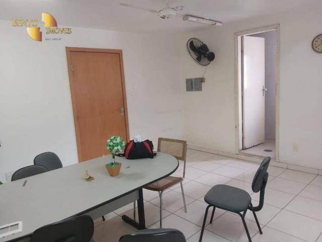 Sala à venda, 47 m² por R$ 60.000,00 - Centro Norte - Cuiabá/MT - Foto 3