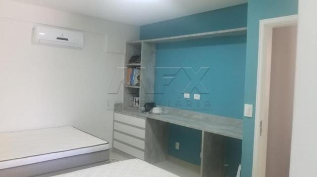 Apartamento à venda com 1 dormitórios em Centro, Sao vicente cod:V2049 - Foto 3