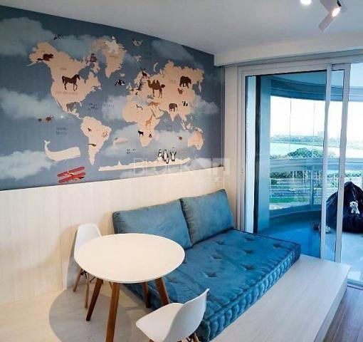 Apartamento à venda com 2 dormitórios em Barra da tijuca, Rio de janeiro cod:BI8155 - Foto 9