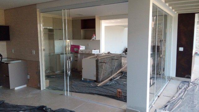 Manutenção portas janelas e box. - Foto 5