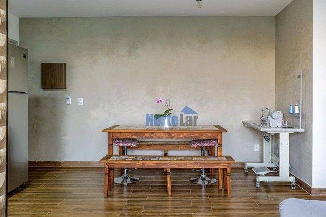 Apartamento com 2 dormitórios à venda, 63 m² por R$ 515.000 - Santana - São Paulo/SP - Foto 10