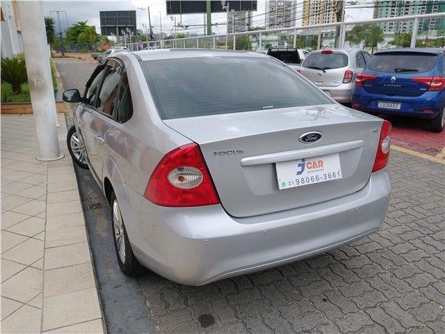 Ford Focus 2012 2.0 glx sedan 16v flex 4p manual - Foto 4