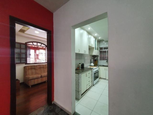 Casa à venda com 3 dormitórios em Fonte grande, Contagem cod:92675 - Foto 11