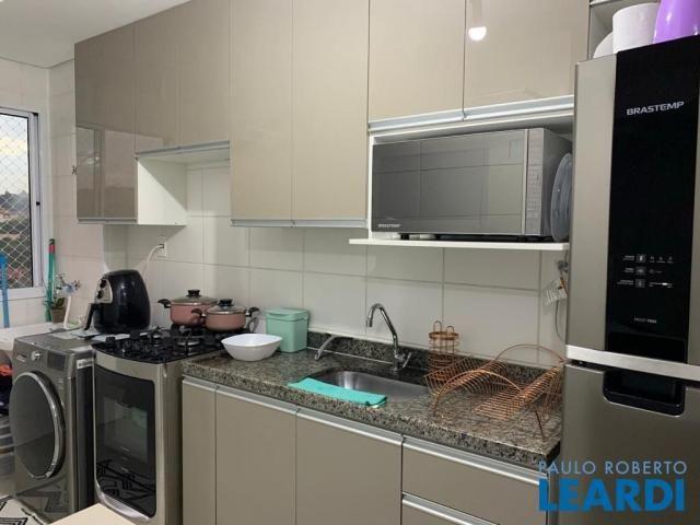Apartamento à venda com 2 dormitórios em Jardim das figueiras, Valinhos cod:627552 - Foto 3