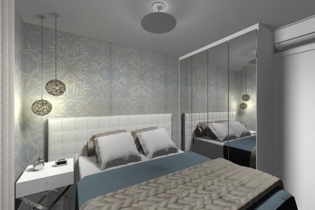 Apartamento à venda com 3 dormitórios em Centro, Guaratuba cod:0389/2021 - Foto 11