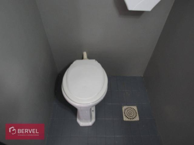 Sala para alugar, 27 m² por R$ 500,00/mês - Copacabana - Rio de Janeiro/RJ - Foto 6