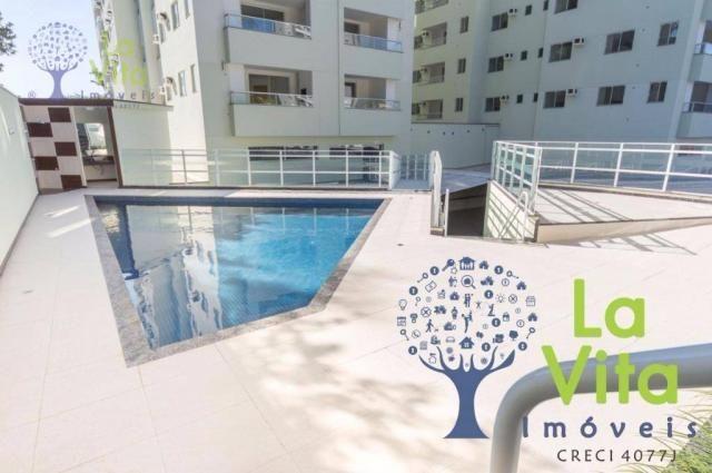 Apartamento Venda, com 2 Quartos, Sendo 1 Suíte, Prédio com Lazer Completo, Bairro; Boa Vi - Foto 3