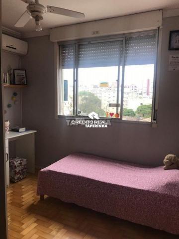 Apartamento à venda com 3 dormitórios em Bonfim, Santa maria cod:10915 - Foto 13