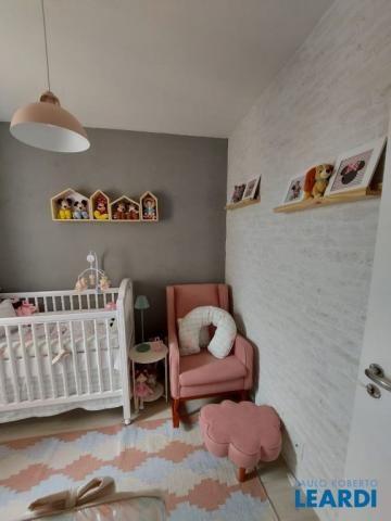 Apartamento à venda com 2 dormitórios em Vila formosa, São paulo cod:628290 - Foto 17