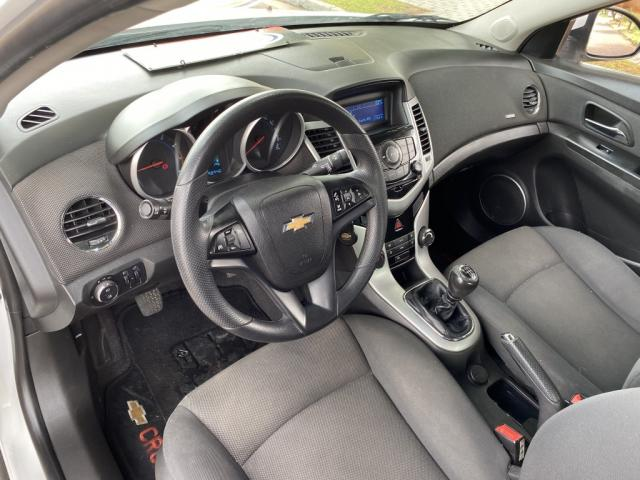 Cruze Sedan 1.8 Lt 2015 Manual Completo , Excelente Estado - Foto 9