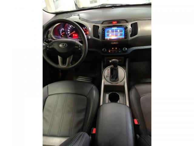 Kia Motors Sportage LX 2.0 16V Flex Aut. 4X2 - Foto 3