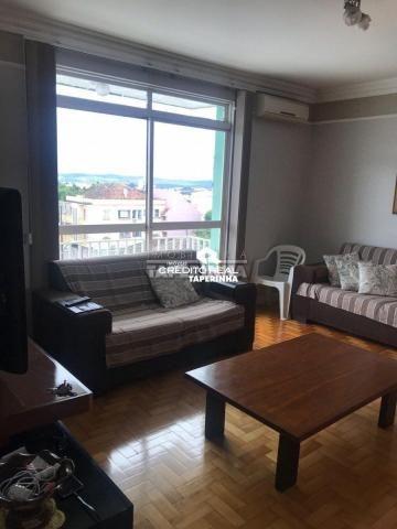 Apartamento à venda com 3 dormitórios em Bonfim, Santa maria cod:10915 - Foto 5