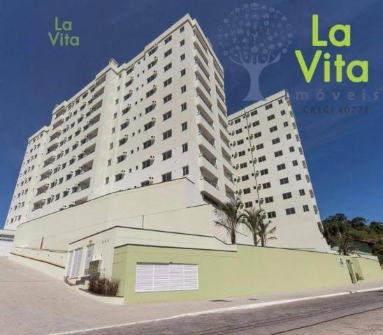 Apartamento Venda, com 2 Quartos, Sendo 1 Suíte, Prédio com Lazer Completo, Bairro; Boa Vi - Foto 2