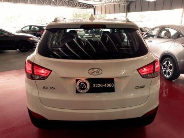 Hyundai ix35 2017 2.0 mpfi gls 16v flex 4p automÁtico - Foto 5