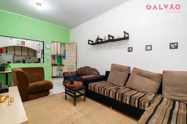 Casa à venda com 2 dormitórios em Cidade industrial, Curitiba cod:42429 - Foto 20