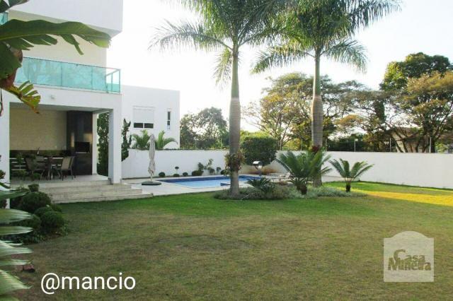 Casa à venda com 5 dormitórios em Bandeirantes, Belo horizonte cod:247186 - Foto 19