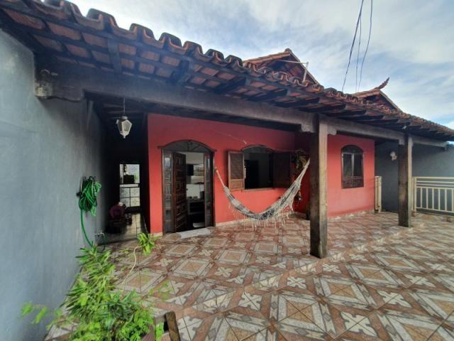 Casa à venda com 3 dormitórios em Fonte grande, Contagem cod:92675