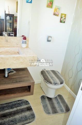 Apartamento à venda com 4 dormitórios em Centro, Santa maria cod:10733 - Foto 12