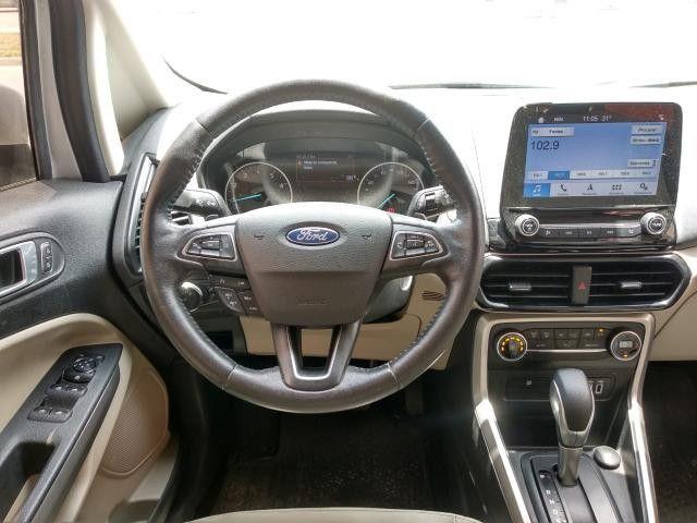 Ford Ecosport Titanium 2.0 16V Flex 5P Aut. - Foto 8
