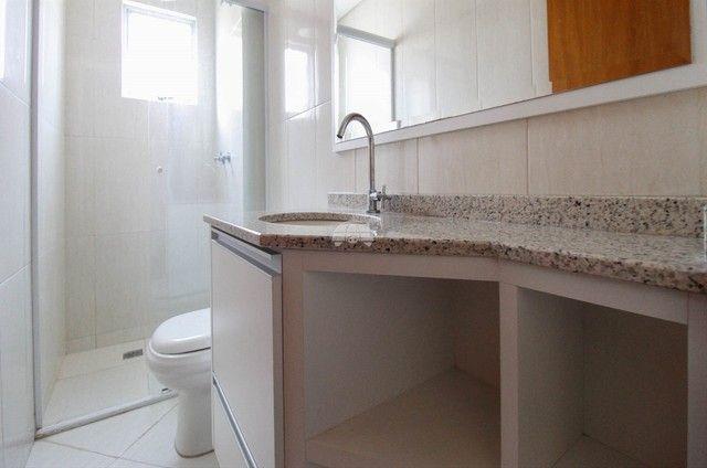 Apartamento à venda com 2 dormitórios em Bacacheri, Curitiba cod:933652 - Foto 9