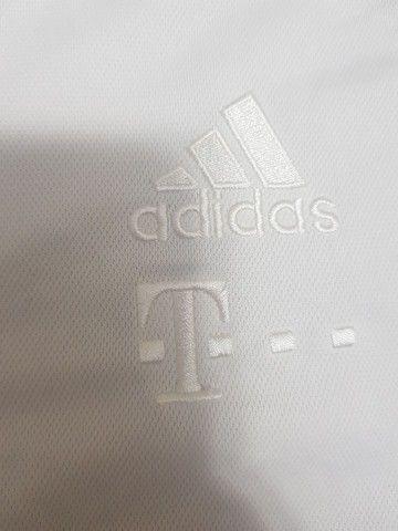 Camisa Original Adidas - Bayer de Munich - Foto 5