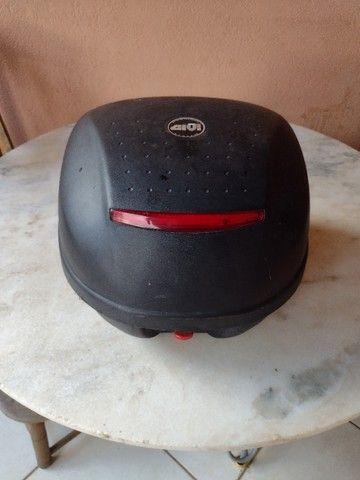 Box entregador Moto - Foto 3