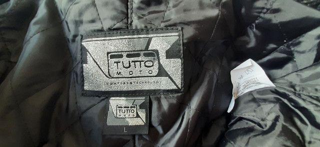 Conjunto Motociclista Tutto  - Foto 4