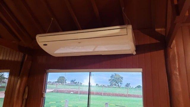 Instalação, Manutenção, Carga de gás DAF ar condicionado - Foto 2