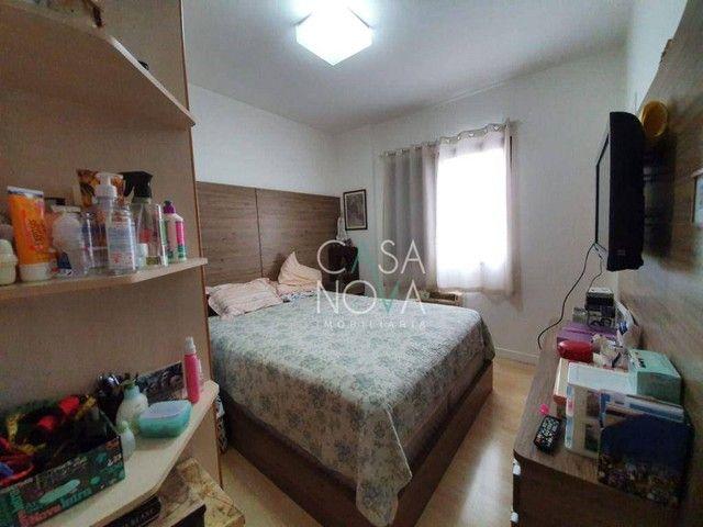 Apartamento com 2 dormitórios à venda, 90 m² por R$ 500.000,00 - Boqueirão - Santos/SP - Foto 10