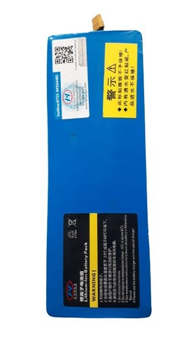 Bateria de Lítio  12Ah-60V  - Foto 2