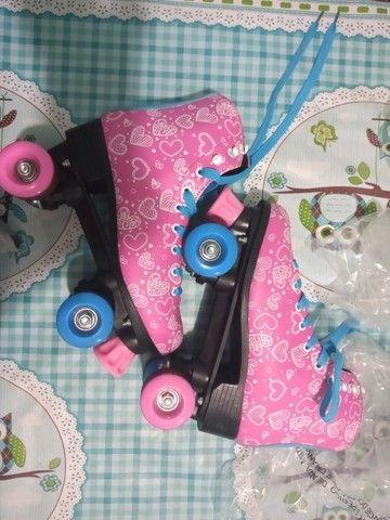 Vendo patins  - Foto 3