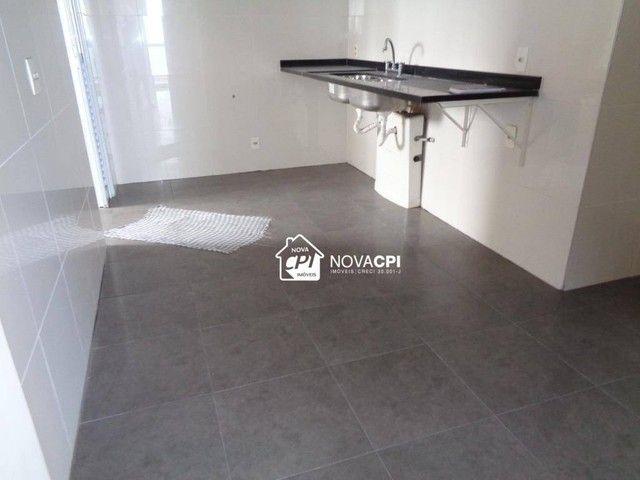 Cobertura à venda, 277 m² por R$ 1.900.000,00 - José Menino - Santos/SP - Foto 11