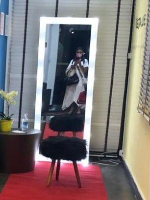 Espelho Com Entrega em Cornélio Procópio - Foto 2