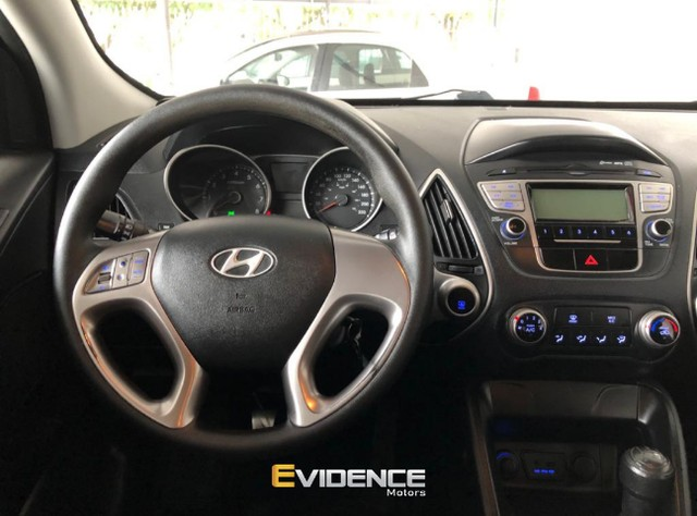 Hyundai IX35 2.0 16V 170CV 2011 MT - Foto 9